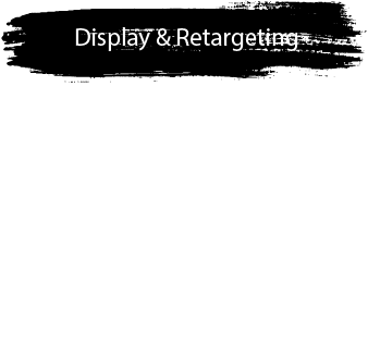 Display & Retargeting